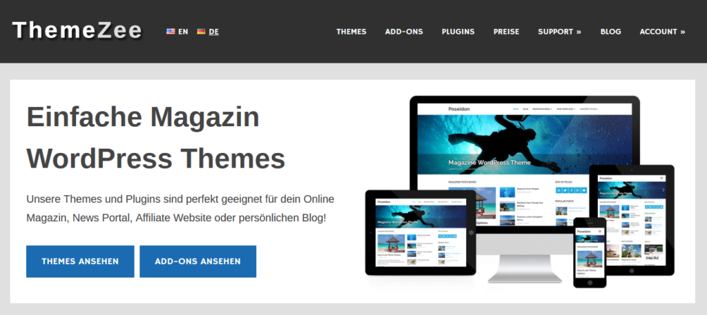 ThemeZee WordPress Themes