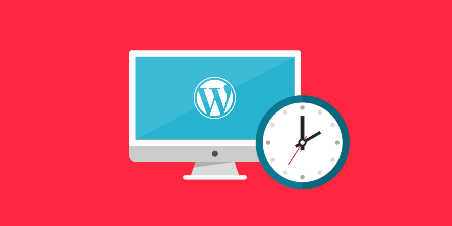 WordPress Lesezeit