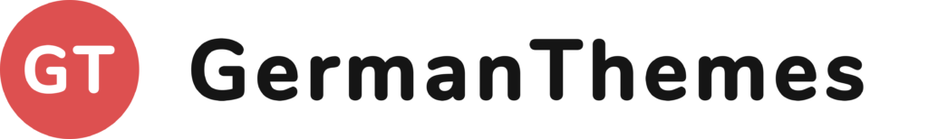 GermanThemes Logo